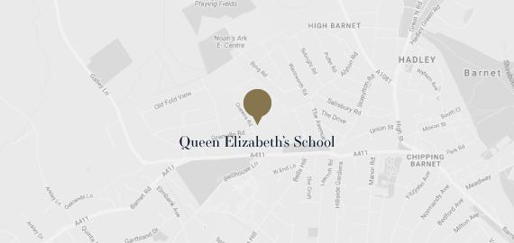 Queen Elizabeth's Barnet