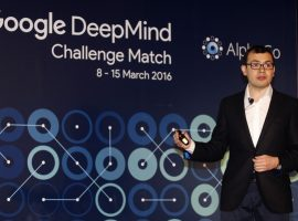 Stepping beyond human knowledge: one giant leap for machines