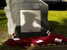 QE's First World War Victoria Cross recipient honoured