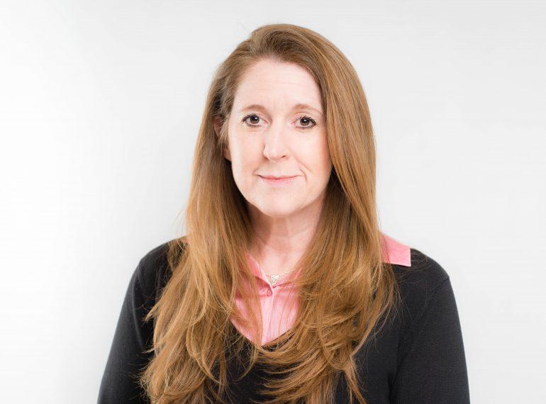 Dr Caroline Martin: Biography