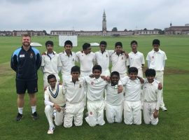 Unbeaten in their regular fixtures, U13 cricketers reach final stages of National Cup