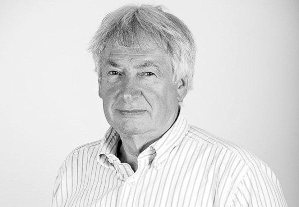 Mr David Lowen: Biography