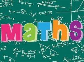 Mathematical perfection! Trio's maximum possible scores